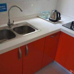 Апартаменты Sanya Jiji Island Holiday Apartment в номере фото 2