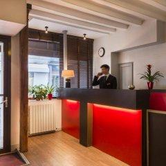 Отель My Hôtel In France Marais интерьер отеля фото 2