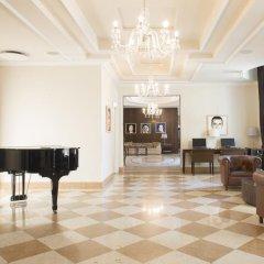Отель Gallery Hotel Recanati Италия, Реканати - 1 отзыв об отеле, цены и фото номеров - забронировать отель Gallery Hotel Recanati онлайн интерьер отеля фото 3