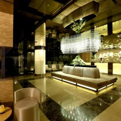 Отель Centara Grand Phratamnak Pattaya интерьер отеля фото 2