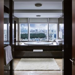 Отель InterContinental Seoul COEX ванная фото 3