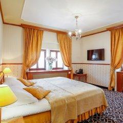 Отель Chateau St. Havel - wellness Hotel Чехия, Прага - отзывы, цены и фото номеров - забронировать отель Chateau St. Havel - wellness Hotel онлайн фото 12