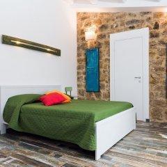 Отель B&B La Quercia e l'Asino Пьяцца-Армерина комната для гостей фото 4