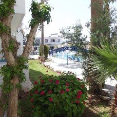 Апартаменты Kefalonitis Apartments пляж