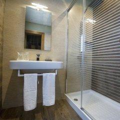 Отель Hostal Ferreira Испания, Кониль-де-ла-Фронтера - отзывы, цены и фото номеров - забронировать отель Hostal Ferreira онлайн ванная