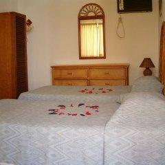 Отель Casa Azul комната для гостей фото 4