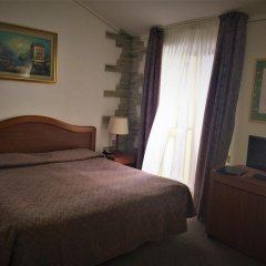 Отель Intra Hotel Италия, Вербания - отзывы, цены и фото номеров - забронировать отель Intra Hotel онлайн комната для гостей фото 2