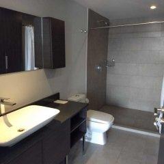 Отель Nuevo y Funcional Loft en Marina Park Мехико ванная фото 3
