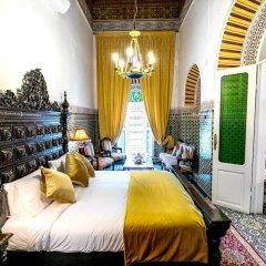 Отель 2 BR Charming Apartment Fes Марокко, Фес - отзывы, цены и фото номеров - забронировать отель 2 BR Charming Apartment Fes онлайн фото 9