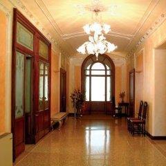Отель Residence Corte della Vittoria Италия, Парма - отзывы, цены и фото номеров - забронировать отель Residence Corte della Vittoria онлайн интерьер отеля