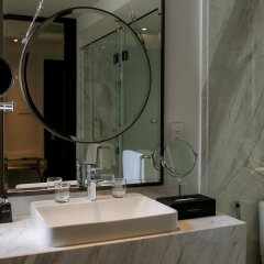 Отель Montgomerie Links Villas ванная фото 2