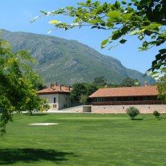Отель Aldama Golf Испания, Льянес - отзывы, цены и фото номеров - забронировать отель Aldama Golf онлайн фото 5