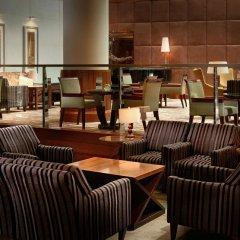 Отель Regent Warsaw интерьер отеля