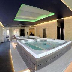 Hotel Corte Rosada Resort & Spa бассейн фото 2