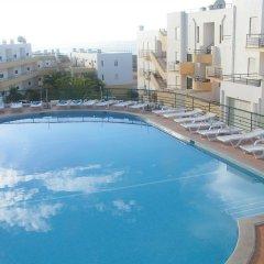 Отель Clube Meia Praia бассейн фото 3
