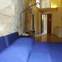 Отель SASSI Матера комната для гостей фото 3