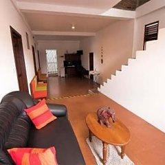 Отель Thumbelina Apartments & Hotel Шри-Ланка, Бентота - отзывы, цены и фото номеров - забронировать отель Thumbelina Apartments & Hotel онлайн в номере фото 2