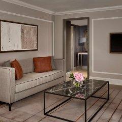 Отель Hyatt Regency London - The Churchill комната для гостей фото 3