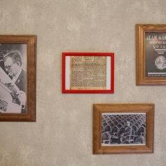 Гостиница Метрополис интерьер отеля фото 2