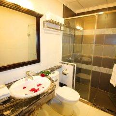 Отель Royal Dalat Далат ванная фото 2