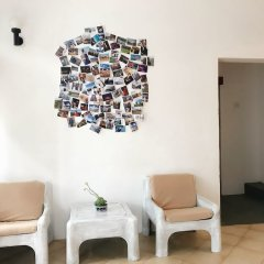 Отель July Qiyue комната для гостей