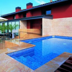 Astoria Hotel бассейн фото 3
