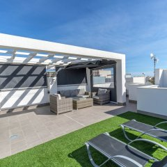 Отель Espanhouse Oasis Beach 108 Испания, Ориуэла - отзывы, цены и фото номеров - забронировать отель Espanhouse Oasis Beach 108 онлайн фото 5