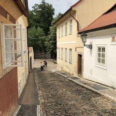 Отель The spirit of old Prague Чехия, Прага - отзывы, цены и фото номеров - забронировать отель The spirit of old Prague онлайн фото 2