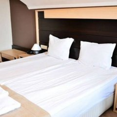 Olymp Hotel комната для гостей
