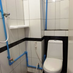 Отель Kim House Бангкок ванная
