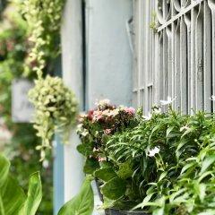 Отель Sira's House Бангкок балкон