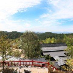 Отель Gekkoju Япония, Минамиогуни - отзывы, цены и фото номеров - забронировать отель Gekkoju онлайн фото 7
