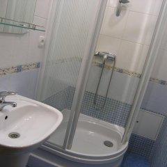 Гостиница Днепр ванная фото 2