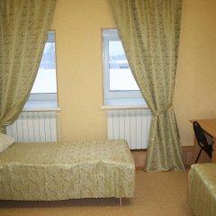 Гостиница Фьорд комната для гостей фото 3