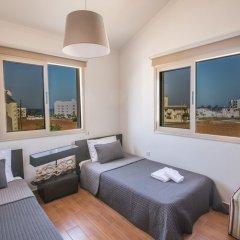 Отель Tonia Villas Кипр, Протарас - отзывы, цены и фото номеров - забронировать отель Tonia Villas онлайн комната для гостей фото 2