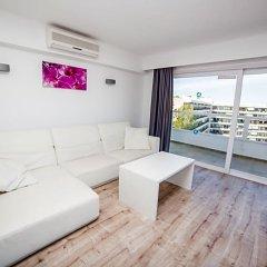 Отель Portofino комната для гостей фото 5