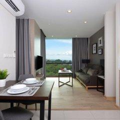 Отель At Mind Serviced Residence Pattaya комната для гостей фото 2