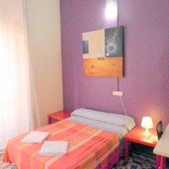 Отель Pensión Universal комната для гостей фото 4