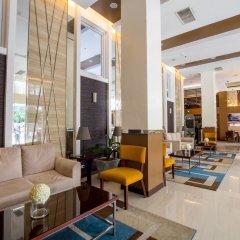 Отель ZEN Rooms Valdez Street Филиппины, Пампанга - отзывы, цены и фото номеров - забронировать отель ZEN Rooms Valdez Street онлайн интерьер отеля фото 3
