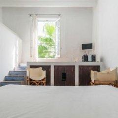 Отель Tres Sants Испания, Сьюдадела - отзывы, цены и фото номеров - забронировать отель Tres Sants онлайн фото 2
