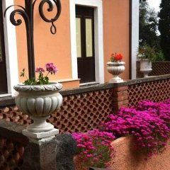 Отель Villa Bonaccorso Виагранде