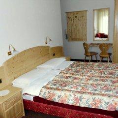 Отель Albergo Trentino комната для гостей