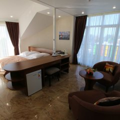 Гостиница Regatta удобства в номере