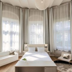Отель Arena Нидерланды, Амстердам - 10 отзывов об отеле, цены и фото номеров - забронировать отель Arena онлайн фото 5