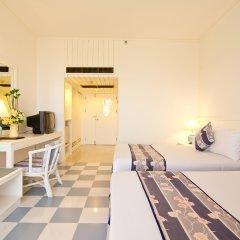 Отель Ambassador City Jomtien комната для гостей фото 2