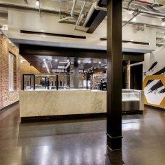 Отель Hive США, Вашингтон - отзывы, цены и фото номеров - забронировать отель Hive онлайн фитнесс-зал