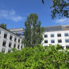 Radisson Blu Hotel, Espoo вид на фасад фото 2