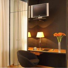 Отель Abbot Испания, Барселона - 10 отзывов об отеле, цены и фото номеров - забронировать отель Abbot онлайн удобства в номере