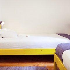 Lisbon Chillout Hostel Privates комната для гостей фото 2