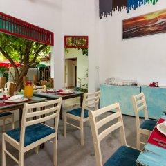 Dream Inn Sun Beach Hotel Остров Гасфинолу спа